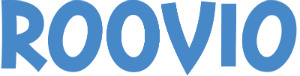 Logo of digital marketing agency Roovio - an agency serving local businesses
